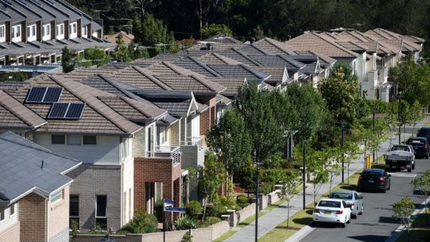 Housing affordability is an increasing problem in Melbourne and Sydney.