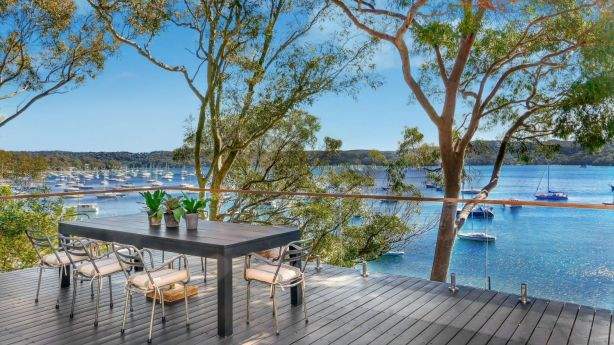 Waterfront real estate like 8 Paradise Avenue, Avalon Beach is always a big drawcard, but it's important to know what you can and can't live without. Photo: Supplied