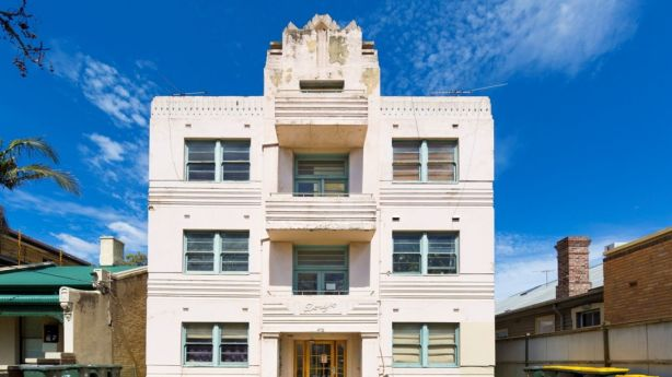 Покупатели должны искать квартиры с уникальными особенностями ... Фото: поставляется
