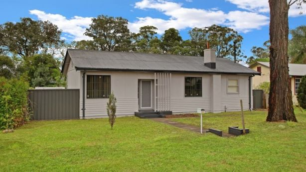 38 Liddle Street in North St Marys sold for $352,500.