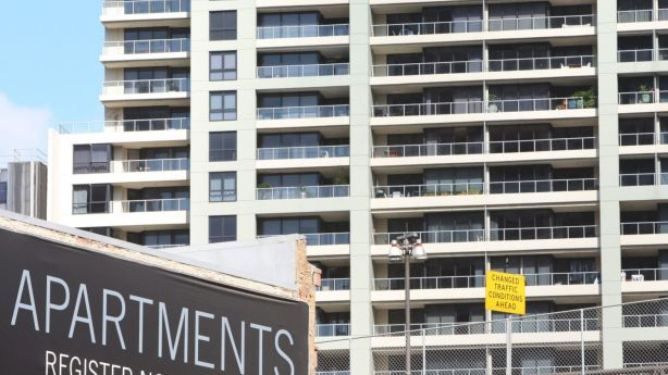 Investors could leave the market because they may have fewer rights than tenants, some have warned. Photo: Peter Braig