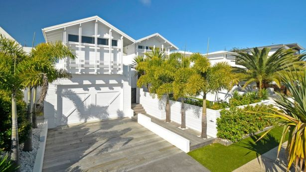 26 North Point Avenue, Kingscliff, for sale for $3.3 million to $3.5 million. Photo: Supplied