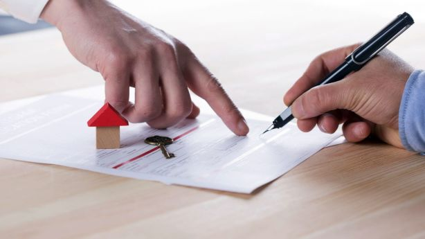 Interest rate risk is the potential impact that a small rise in mortgage interest rates can have on the standard of living of homeowners.