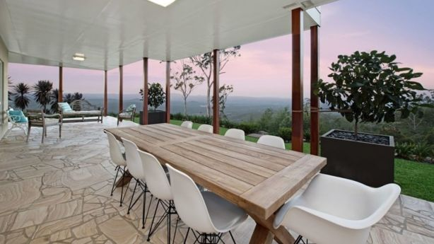 18 St Ives Court, Mount Lofty, sold last month for more than $1.4 million. Photo: Colliers International Toowoomba