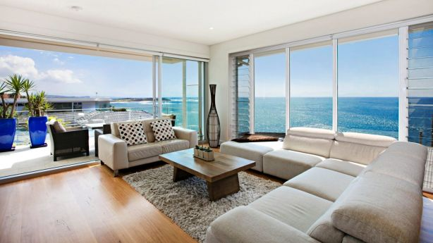 Former NSW premier Mike Baird buys $3 6 million home in North Curl Curl