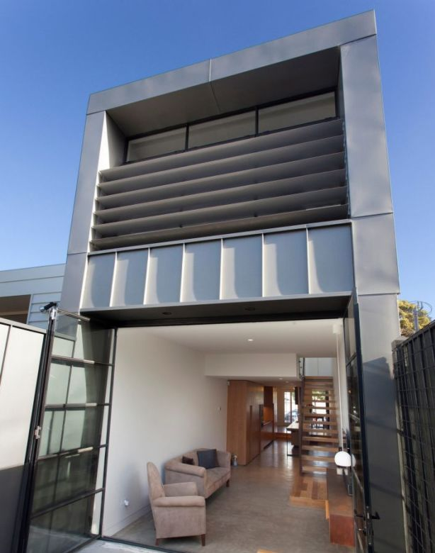 Jfk Design On Making More Space In One Of Melbourne S
