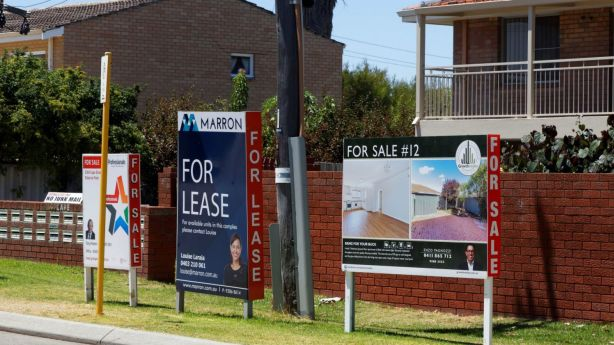 Affordable housing has been a pressing problem for many Australians. Photo: Trevor Collens.