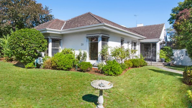 39 Mont Victor Road sold for $3,045,000 on Saturday. Photo: Supplied