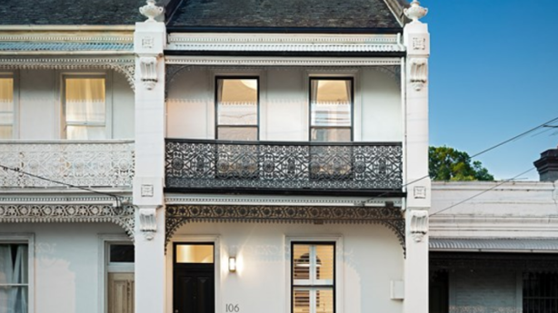 106 Faraday Street, Carlton, sold for $1.94 million on Saturday. Photo: Supplied