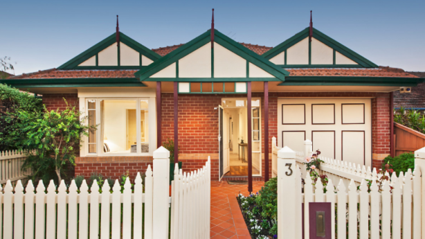 3 Rose Street, Brighton, sold for $1.47 million on Saturday. Photo: Supplied