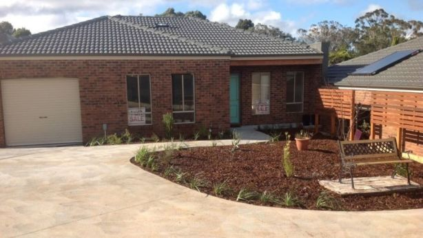 9/13 Vista Court, Gembrook, sold for $379,500. Photo: For Sale by Owner Australia
