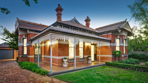 28 Kintore Street, Camberwell sold for $5,020,000 on Saturday.