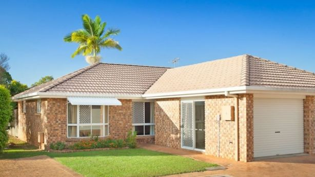 Mr Spillane said18 Raiteri Court was another affordable home in Brendale. Photo: Supplied