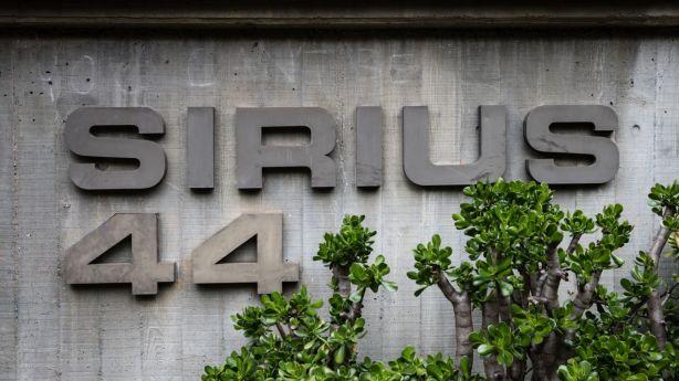 The Sirius building. Photo: Louie Douvis