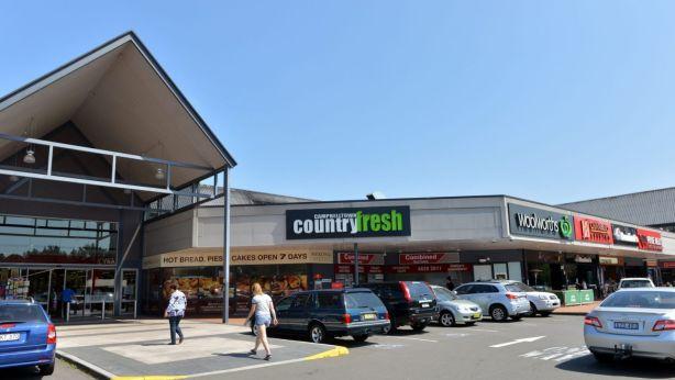 Deputy mayor Meg Oates says Campbelltown is becoming a regional centre. Photo: Marcus Clinton