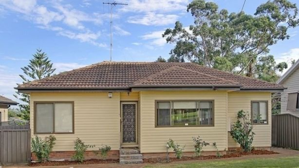 This four-bedroom home at 3 Scott Street is what buyers can expect to purchase for the suburb's $615,000 median house price. Photo: Supplied
