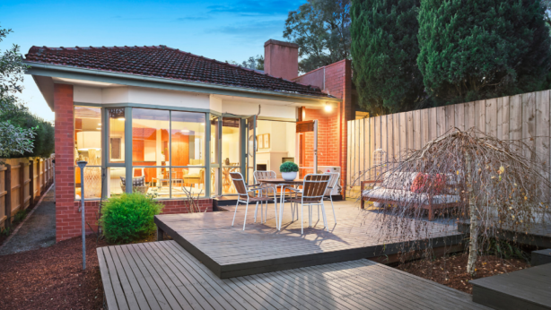 35A Russell Street, Surrey Hills sold for $1.3 million on Saturday.