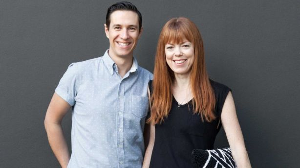 Rick and Annette Carter launched One Another in 2013 with the goal of creating an oeuvre that combines the couple's love of design, with the women's traditional techniques.