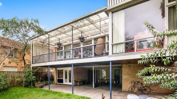 The Glen Eira council is seeking interim protection for 450 Dandenong Road, Caulfield North. Photo: Supplied