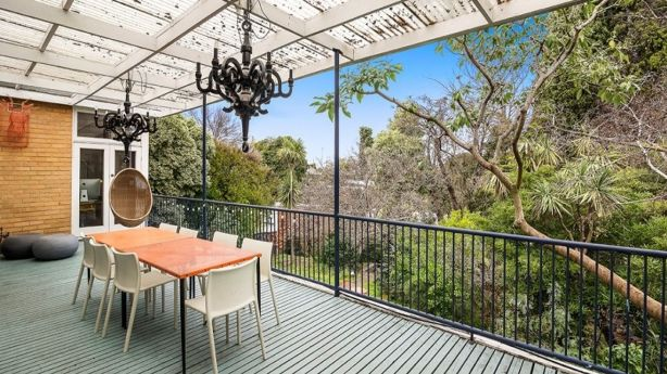 Developers bought the Caulfield North property last year for $2,105,000. Photo: supplied