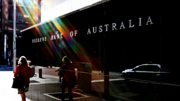 The RBA has pegged 3.5 per cent as the new normal for the official cash rate. Photo: Peter Braig