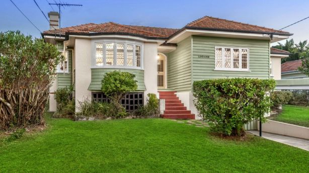 Rare opportunity: 51 Perth Street, Camp Hill.