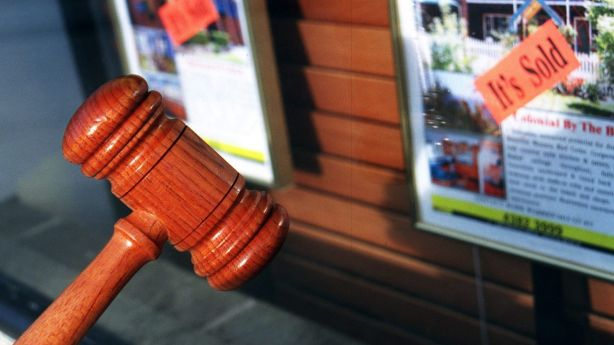Young Australians are increasingly left out of the property market. Photo: Virginia Star