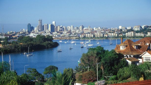 Brisbane has seen a proliferation of high-rise residential developments in recent years.