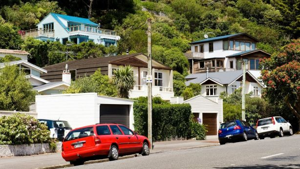 Prices across New Zealand have risen 34 per cent the past three years. Photo: Fairfax NZ