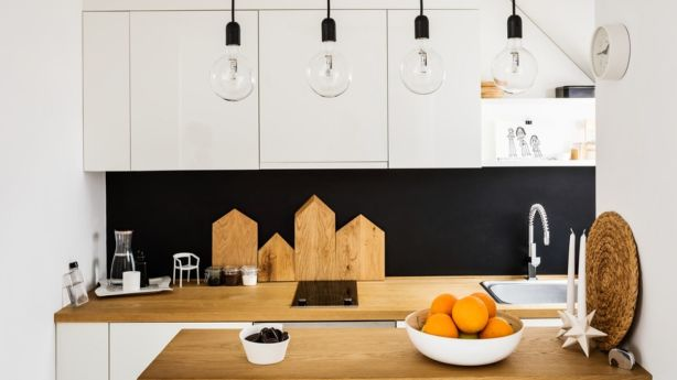 After the exterior, the next most important area is the kitchen. Photo: Stocksy