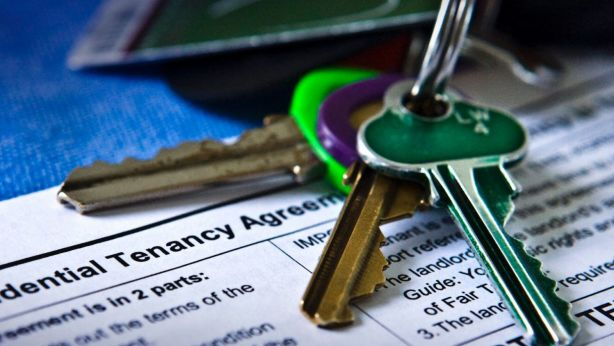 Renting out a room in your home can be lucrative, but there may be implications for the property owner and the tenant. Photo: Jim Rice