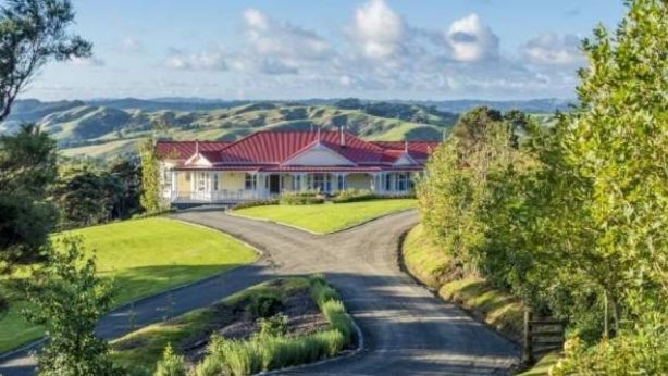 When Grand Designs Fails New Zealand Owners Sell Their Brand New