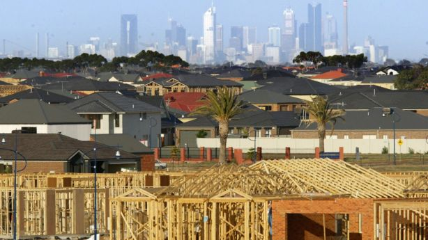 More than 2100 Victorians have used first-home buyer incentives since July 1. Photo: Jason South