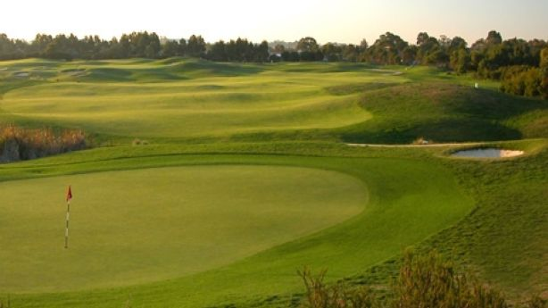 Many golf clubs around Sydney are experiencing financial challenges as they struggle with memberships. Photo: Supplied