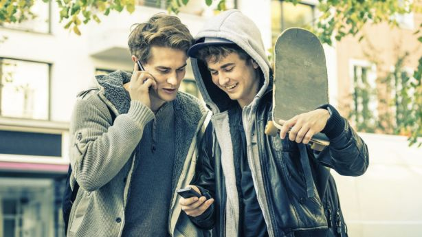 Are young folks really squandering their savings on travel and mobile phones and cafe brunches? Photo: iStock