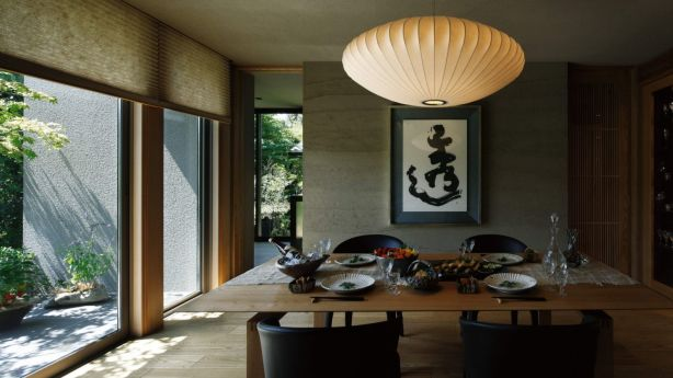 Hereu0027s How Australians Are Taking Interior Design Cues From Japan. Photo:  Sekisui House