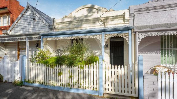 Agents say house prices are becoming more consistent. Photo: Jellis Craig