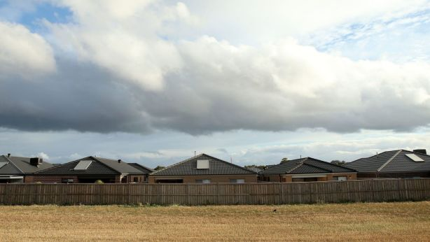 The outer suburbs have experienced strong price growth in the past year. Photo: Pat Scala