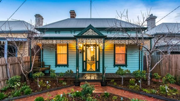 Multiple suburbs in Geelong have experienced significant capital growth in the past year. Photo: Buxton