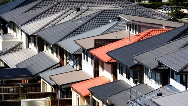 Moody's  says risks in the housing market have risen. Photo: Rob Homer