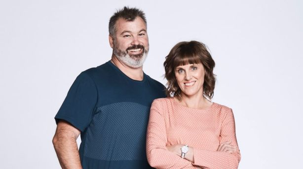 Sarah and Jason have been the most controversial contestants this year. Photo: Channel Nine