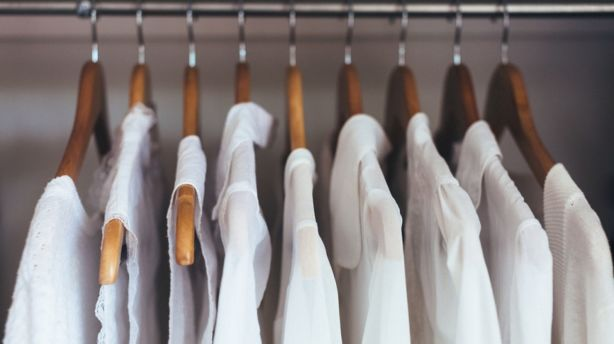 While clothes renting isn't entirely new, recent additions to the marketplace are disrupting the industry by offering a peer-to-peer service model. Photo: Stocksy