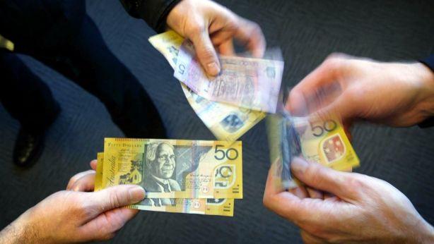 Financial illiteracy is a problem among Australia. Photo: John Woudstra