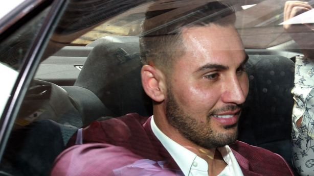 Salim Mehajer may face obstacles operating his new business, On Call Strata NSW. Photo: Ben Rushton