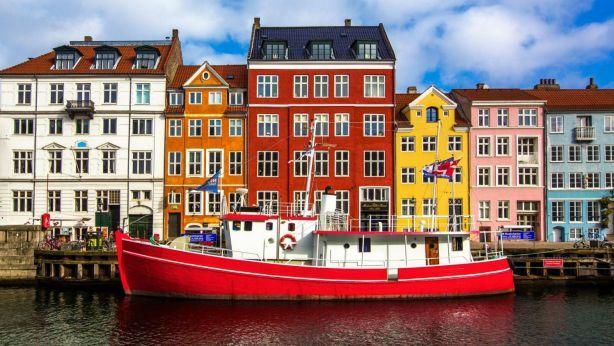 Copenhagen topped the Smart Cities Index. Photo: Margarita Almpanezou