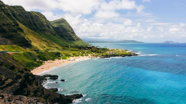 If there's one place that has stood out as the enduring dream holiday destination for generations, it's Hawaii. Photo: Stocksy
