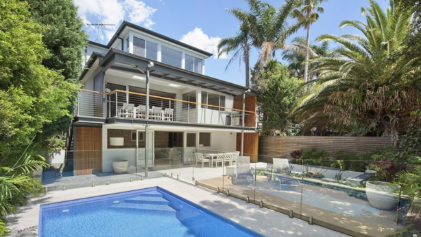 Sydney's most expensive sale was 389 Yanko Avenue Bronte which sold prior to auction for $6,275,000.