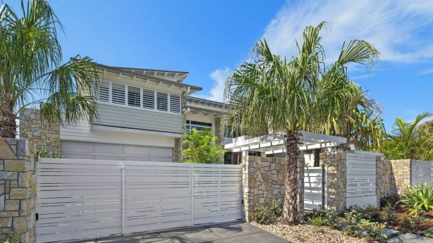 2/27 Edward Street, Noosaville is in high demand from buyers, despite the fact it doesn't have any views. Photo: Supplied