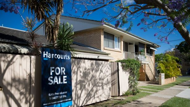Buyers' agent Steve Waters said that Brisbane's time in the property sun was just beginning because affordability always matters – regardless of your income. Photo: Tammy Law