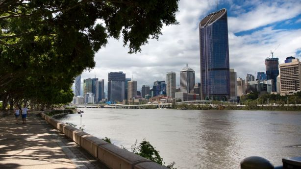 Domain Group data shows there are still 17 suburbs in the Brisbane City Council area with median house prices under $500,000. Photo: Tammy Law